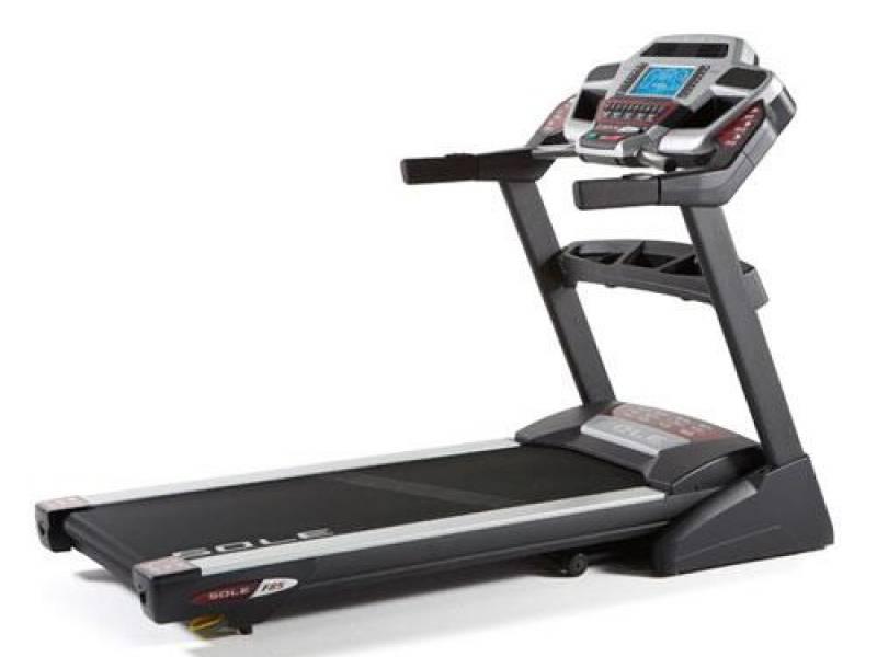 کاهش وزن سریع با تردمیل