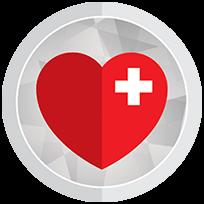 دمنوش لاغری نیوشا و درمان ناراحتی قلبی