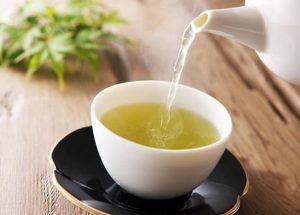 دمنوش قهوه سبز برای لاغری