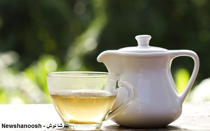 راهنمای مصرف نیوشا - روش مصرف نیوشا - زمان مصرف دمنوش نیوشا - نحوه مصرف چای سیب ترش کیسهای نیوشا