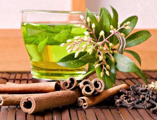 دمنوش های گیاهی ؛ دارویی مناسب برای کاهش فشار خون