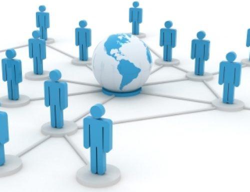 آموزش بازاریابی شبکه ای و فروش محصولات نیوشا