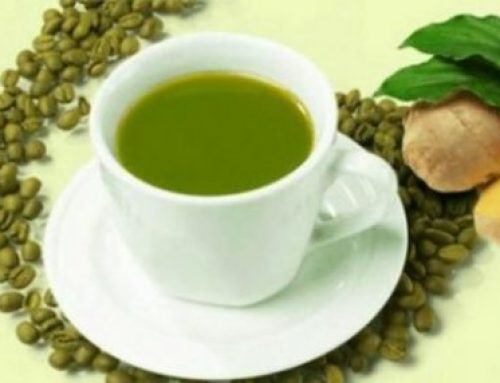 دمنوش قهوه سبز > دمنوش لاغری