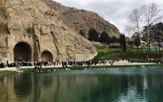 نمایندگی دمنوش های نیوشا در کرمانشاه