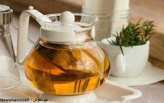 راهنمای مصرف چای هل کیسه ای نیوشا
