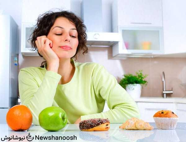 کاهش وزن - تناسب اندام - لاغری با نیروی ذهن