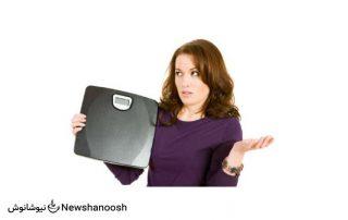 استپ وزن - عدم کاهش وزن - کاهش وزن - لاغر شدن
