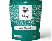 چای قلمی ایرانی نیوشا - چای ممتاز قلمی نیوشا - چای نیوشا