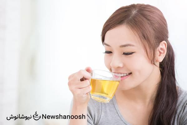 فواید مصرف دمنوش نیوشا در شیردهی