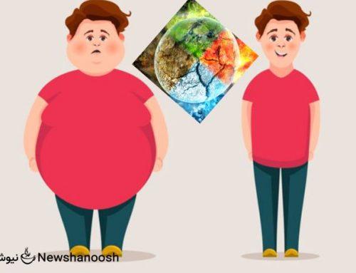 آیا از راز تاثیر مزاج در چاقی و لاغری باخبرید؟