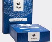چای خالص کیسه ای 160 عددی نیوشا لفاف آلومینیوم
